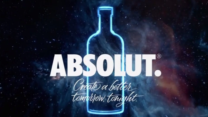 BBH London Celebrates History and The Creative Arts for Absolut Vodka