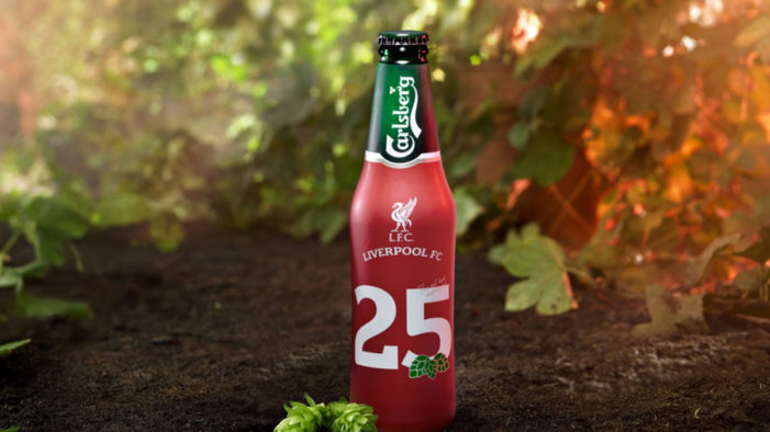How Carlsberg Created The Best Fan Beer In The World