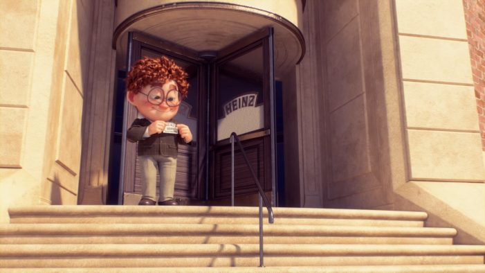 Heinz Beanz Australia Launches New Can Sizes and Heart-Warming Animated Short Film