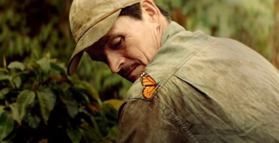 Nespresso Reveals New Brand Campaign Starring the Real Farmers Behind its Exceptional Coffees