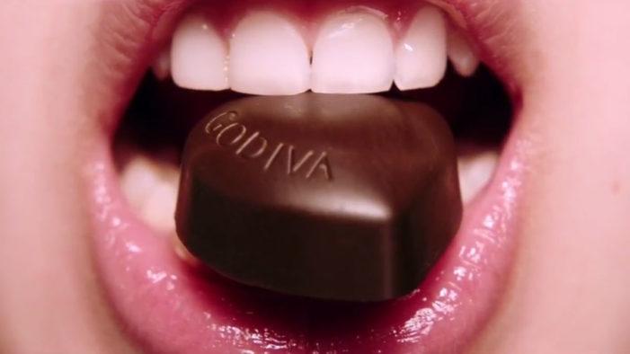 Godiva Creates Deliciously Immersive Film to Launch New Masterpieces Range