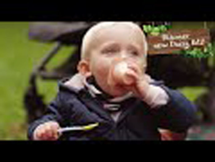 """Things Unlimited Taps """"Hangry Toddler"""" Moment In New Super Yummies Ad For Cow And Gate"""