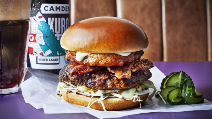 Loco Celebrates Byron Hamburgers' 10th Birthday with Social Media Video Content