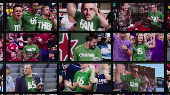 Heineken Unveils New Tribute to US Soccer Fans and their Love for the Game In New Digital Ad