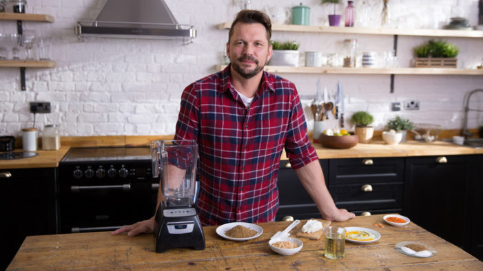 Pets at Home Enlists Jimmy Doherty to Find Out 'What's in the Recipe?'