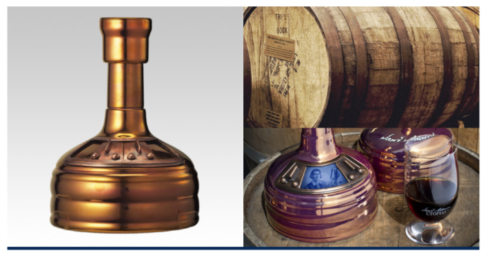 Samuel Adams Releases 10th Vintage of Coveted Extreme Barrel-Aged Beer: Utopias