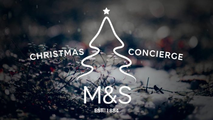 Grey London and Marks & Spencer Launch Chatbot to Help Create the Perfect Christmas