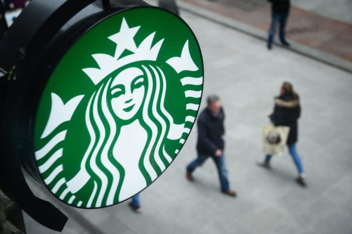 Starbucks Has a New Way to Get More of Your Money