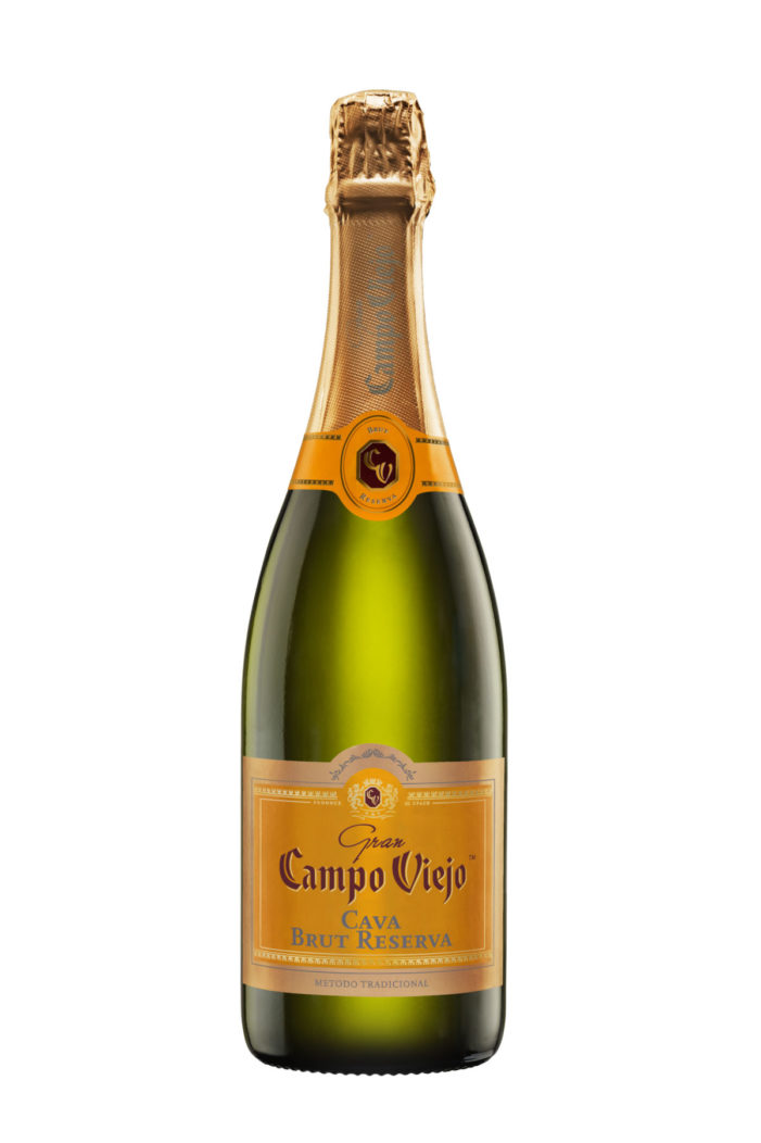 Pernod Ricard UK Welcomes Campo Viejo Cava To Its Familia  Within The Grocery Channel