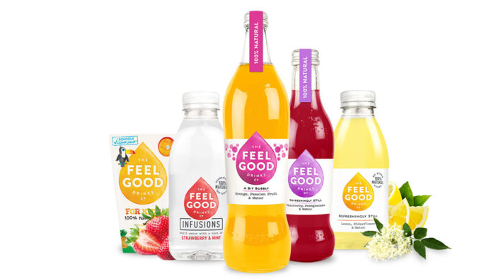 Nichols PLC Advises Retailers to Tap into Booming Premium Soft Drinks Sales