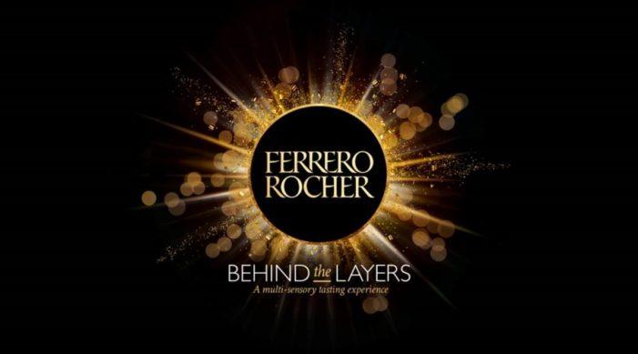 Ferrero Rocher: Behind The Layers