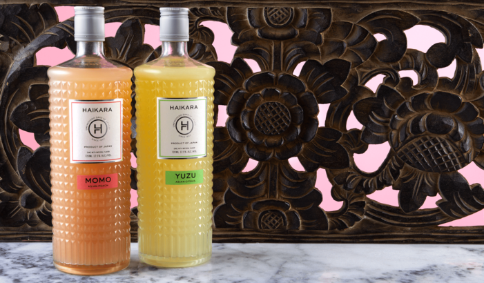 Haikara Sake Aims to Make the Traditional Drink Appealing to Americans