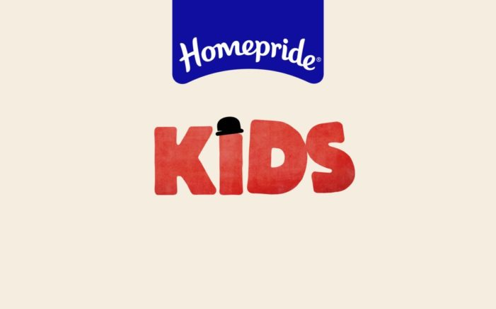 Robot Food Dish Out an Adventurous New Kids Range for Homepride