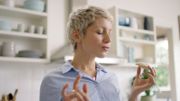 Bel Australia Introduces Kiri – the Crème de la Cream Cheese in New Ad