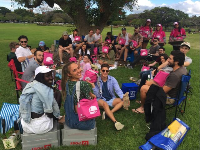 foodora Unleashes 'Pop-Up Picnics' in Latest Activation Series and Campaign