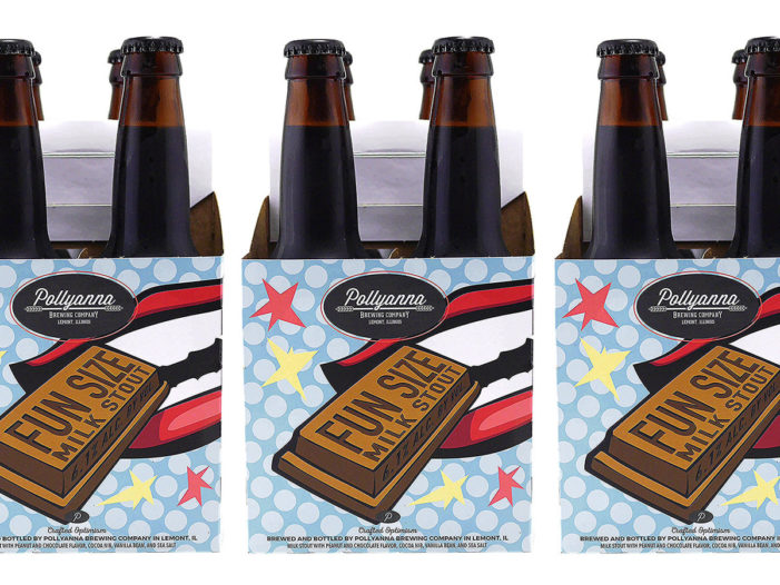 This Beer Is Supposed to Taste Exactly like a Snickers Bar
