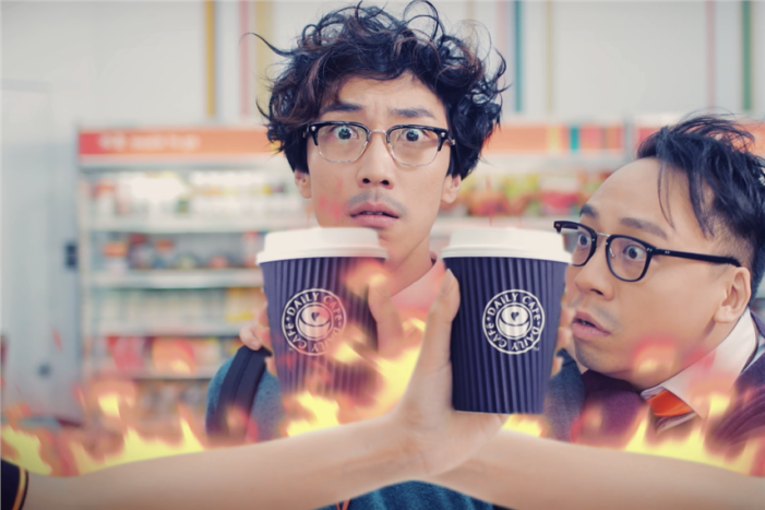 7-Eleven Taps Coffee Culture in Hong Kong to Froth its Image