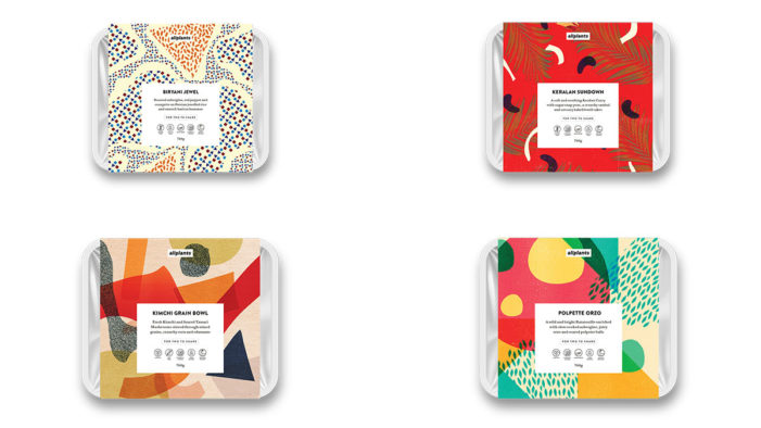 Allplants Launch Four New Dishes and Long-Awaited Single Serve Range