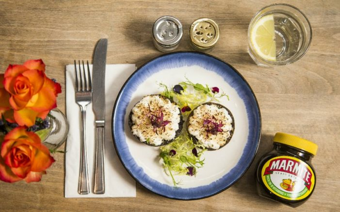 Hellmann's, Knorr and Marmite Offer Free Dishes for Cash-Strapped Londoners