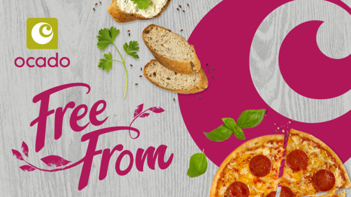 Pure Helps Ocado Capitalise on the Free From Food Trend