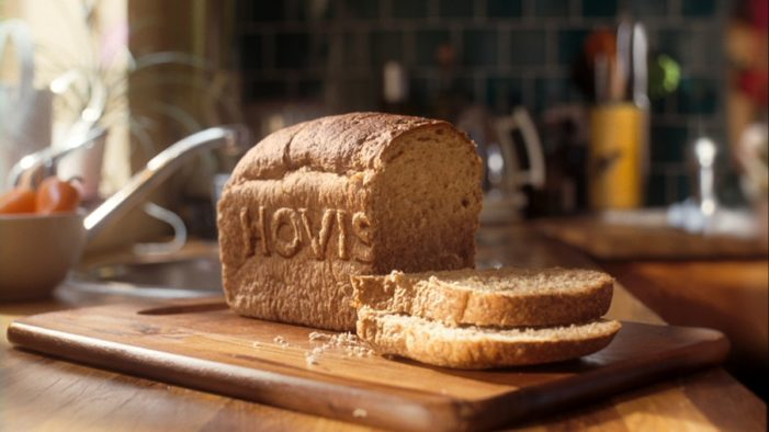 Hovis Appoints Pablo as Lead Creative Agency