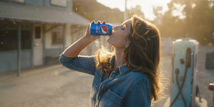 Pepsi Is Turning Two Iconic Super Bowl Ads Into Virtual Reality Experiences