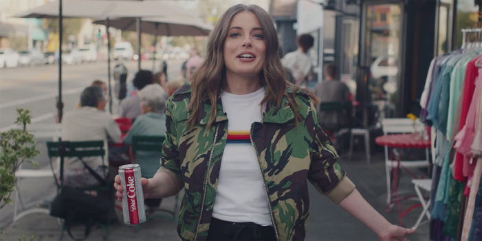 Diet Coke's First Super Bowl Ad in 21 Years Will Highlight Its New Flavors