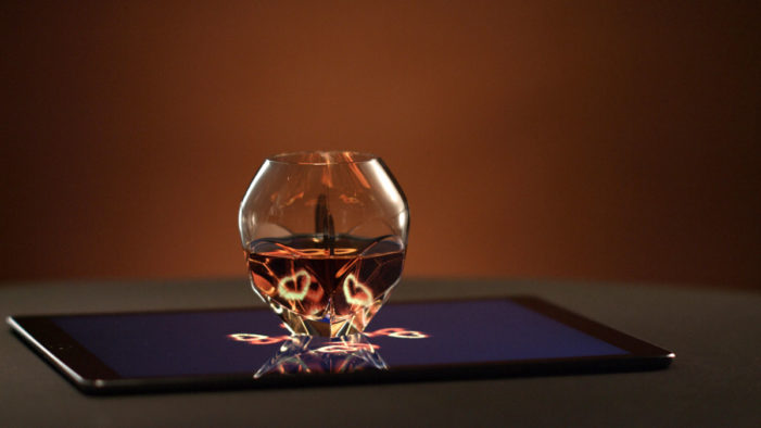 Pernod Ricard's ARARAT's New Emotion Recognition App Looks to Change the Way We Drink Brandy