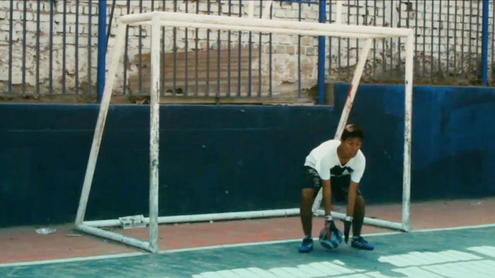Laive and J. Walter Thompson Search for Worst 'Butter Fingers' Goalkeepers in Peru
