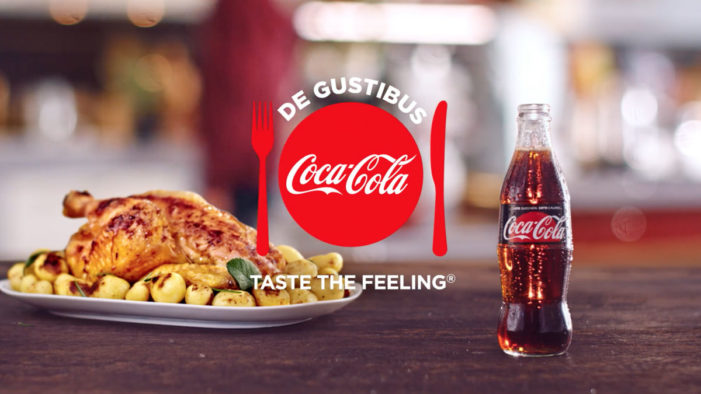 New Campaign from McCann Italy Highlights the 'Simple, Un-Debatable' Pleasure of Coca-Cola