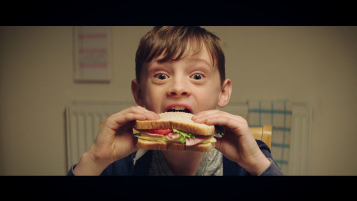 VCCP Launches its First Campaign for Kingsmill in the UK