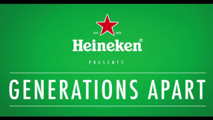 Heineken Rolls Out Its First Ever Ad Campaign Tailor-Made For India