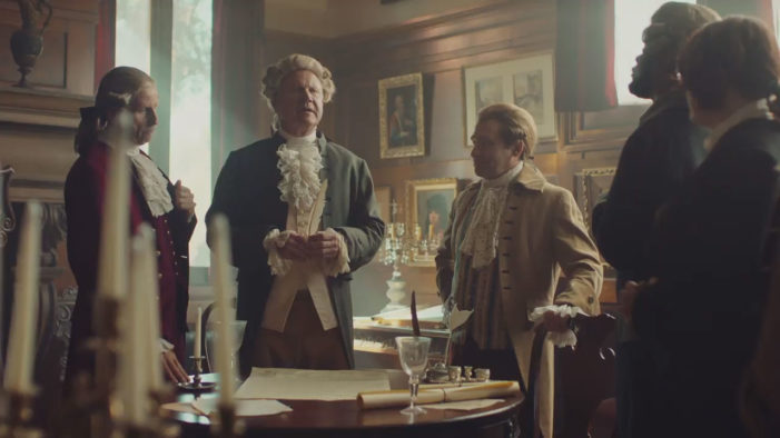 IHOP Releases 'Declaration of Pancakes' via New Campaign by Droga5