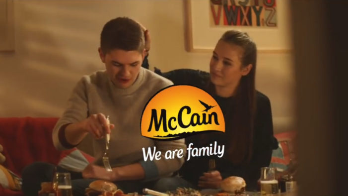 adam&eveDDB Raises a Glass to Love for McCain's 'We Are Family' Campaign