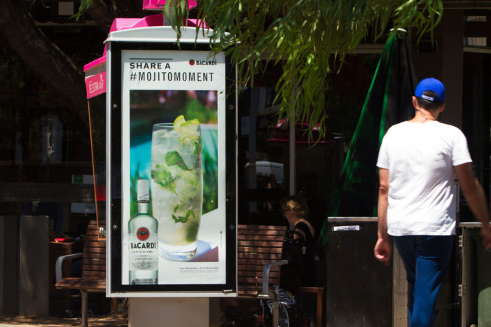 Bacardi Shares #MojitoMoments in Real-Time Across Summer with New Campaign