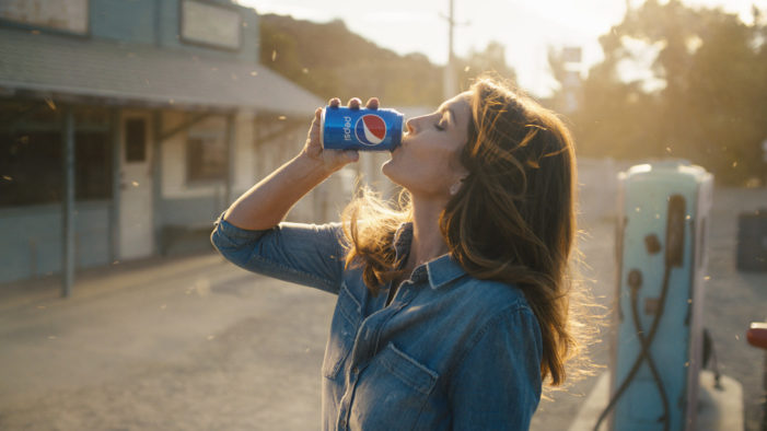 Pepsi Celebrates Decades of Creating Pop-Culture History with Release of Super Bowl LII Ads