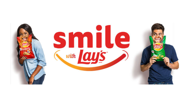 Lay's and Jordin Sparks are on a Mission to Spread Smiles Across America