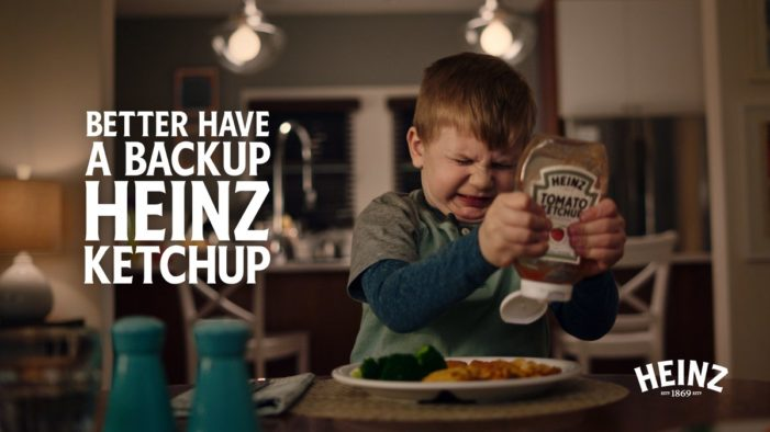 Heinz Brings in a Real Hostage Negotiator to Resolve Parent-Child Standoffs at Dinner