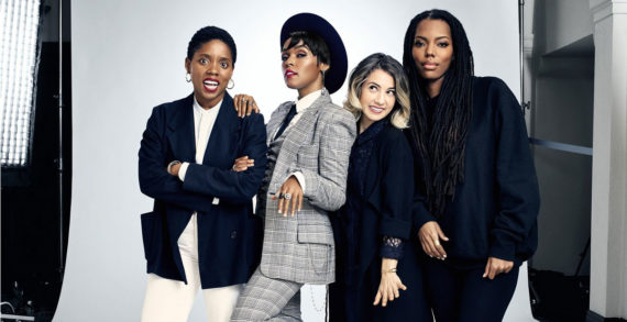 Musician-Actor-Activist Janelle Monáe Joins Forces With Belvedere Vodka