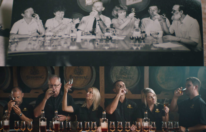 Bundaberg Rum Extends Its 'Unmistakably Ours' Campaign By Leo Burnett Sydney