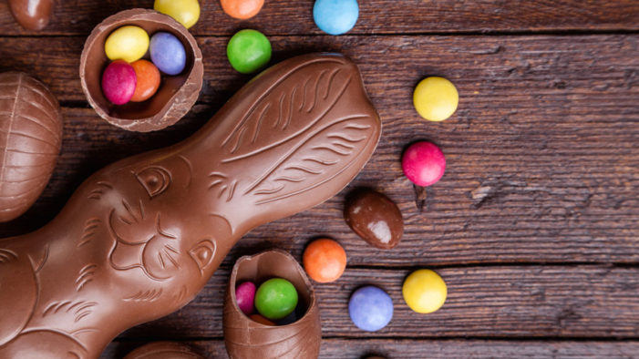 Global Easter Chocolate Launches Up 23% On 2017, According To Mintel Study