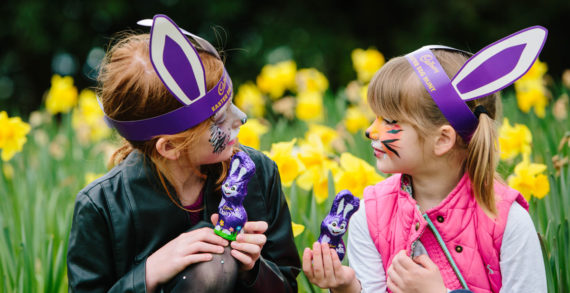 RPM and Mondelez International Launch the 2018 Cadbury Easter Egg Hunt