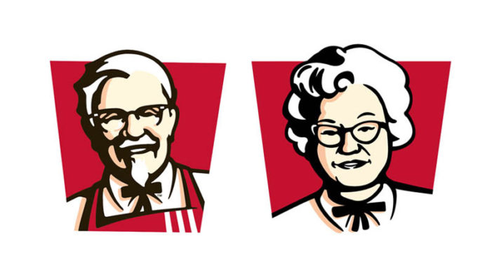 Society Malaysia and Universal McCann Introduce the New Face of KFC – Claudia Sanders