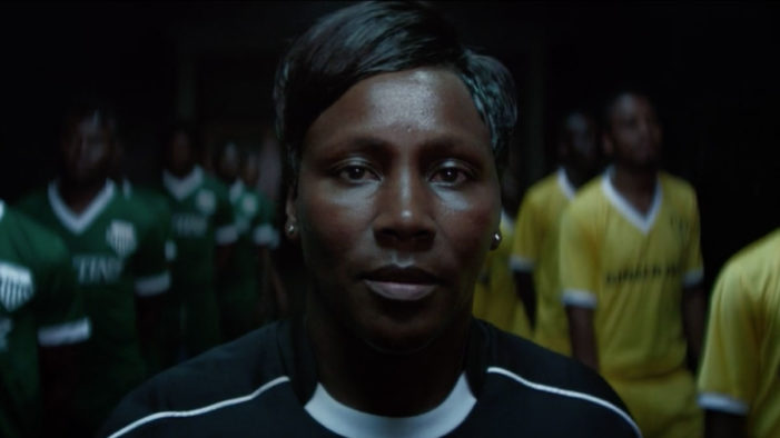 Guinness Champions Inspirational Stories in Latest Instalment of 'Made of Black' Campaign