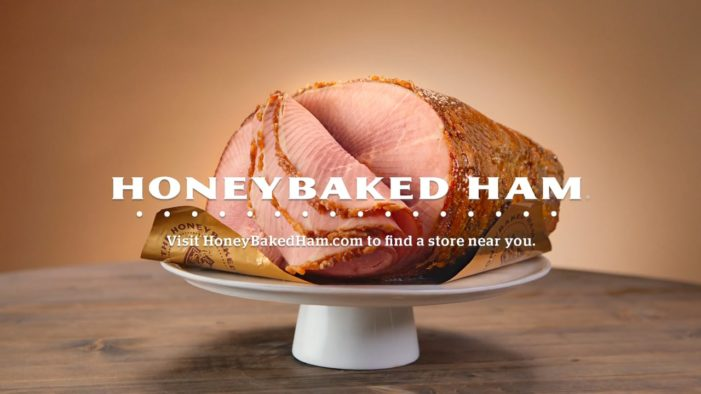BBDO Atlanta's Spot for HoneyBaked Will Make Your Mouth Water