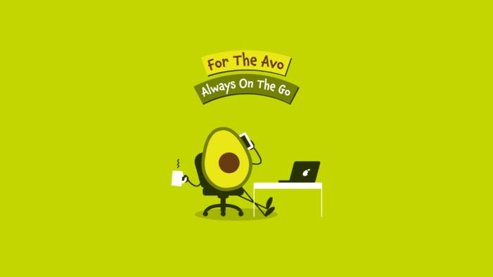 Deuce Studio Launches New Campaign for Healthy Avocado Snack Brand, Snackamolé