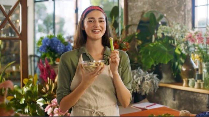 Sabra's Creative Campaign Gives Consumers Something To Sing About