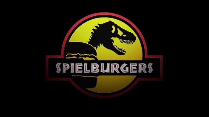 Carl's Jr. Celebrates Ready Player One Director with 'SpielBurgers' Film Previews