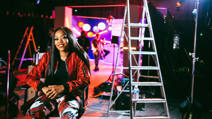 Captain Morgan Teams with Lady Leshurr to Launch Responsible Drinking Campaign