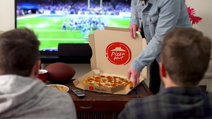 Pizza Hut to Replace Papa John's as NFL Sponsor